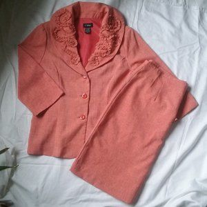 T. Milano Skirt Suit Set